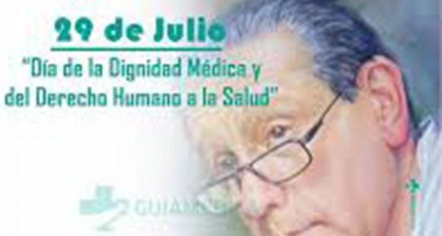 Día de la Dignidad Médica y del Derecho Humano a la Salud