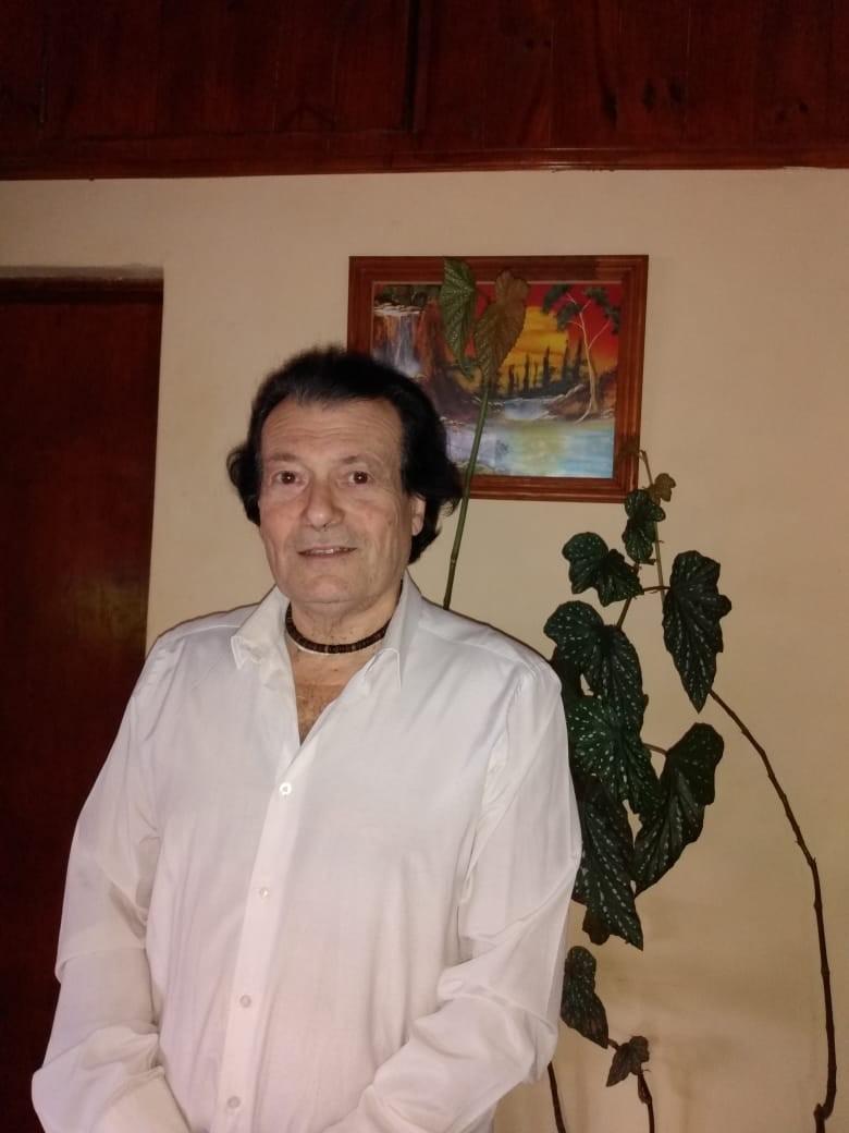 Carlos Pedruelo, de Urdampilleta a San Martín de los Andes
