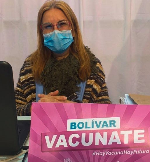 Monica Piñel: