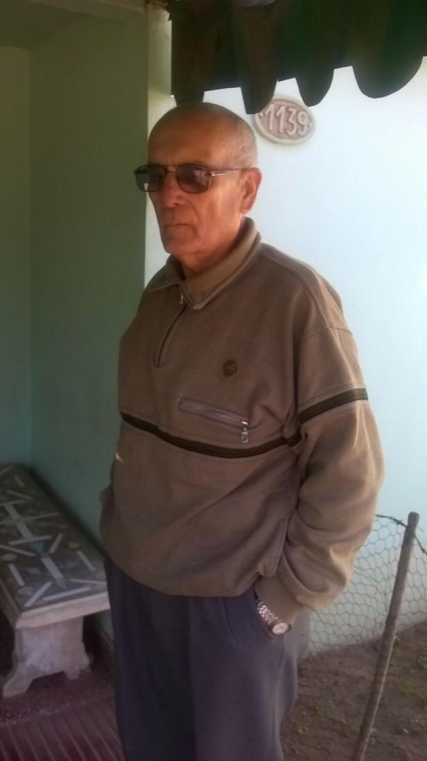 El propietario del comercio damnificado en el delito, relató lo sucedido en 'Radio Urdampilleta'