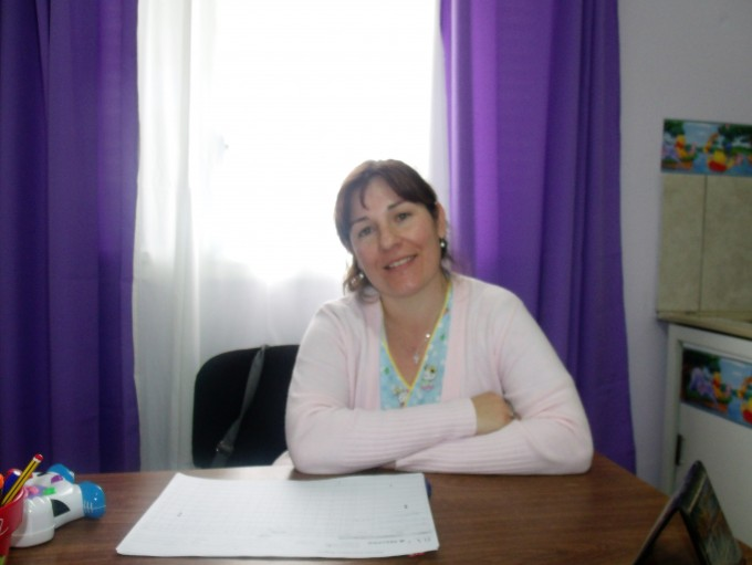 Juana G. de Míguens: Próximamente se inaugurará el nuevo espacio de vacunación