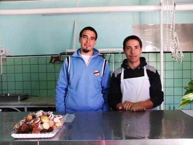 Ya abrió nuevamente sus puertas 'Carnicería Ciro' en nueva dirección