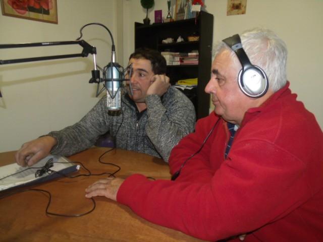 Movilización de Productores al Centro Cívico: Será en reclamo por los caminos rurales