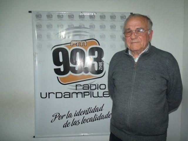 Miguel Gonzalez: 'A mí no me gusta que me mientan, lo primero que hay que hacer en política es decir la verdad'