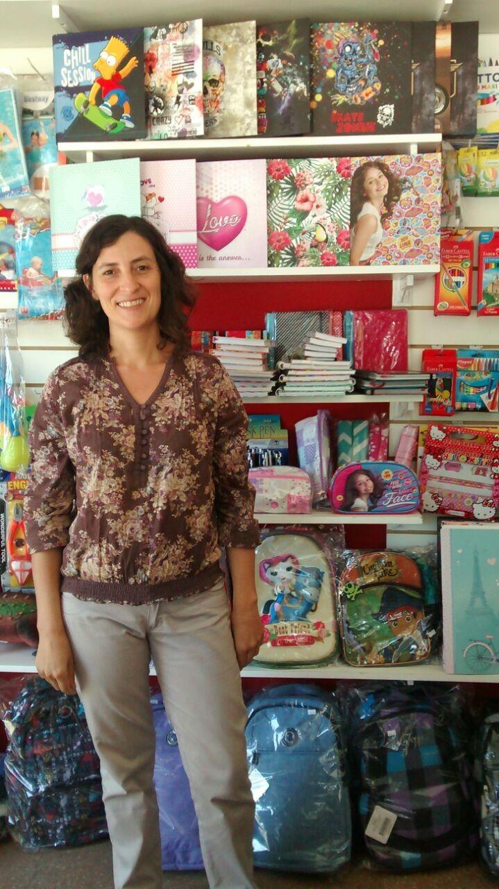 'Papelera y Libreria  MB' con novedades para regalar a los mas pequeños de la casa en su día