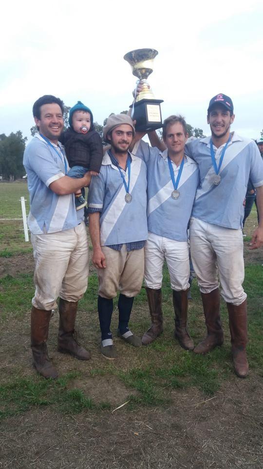 Pato: 'Don Adolfo' obtuvo la Copa Freixa