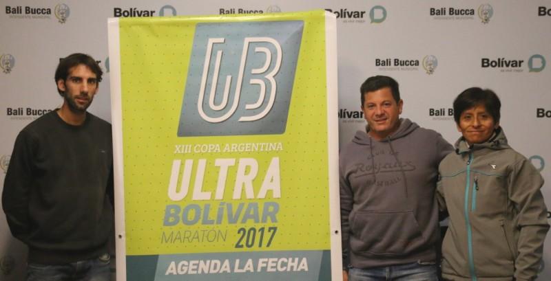 Se viene la Ultramaratón Bolívar 2017