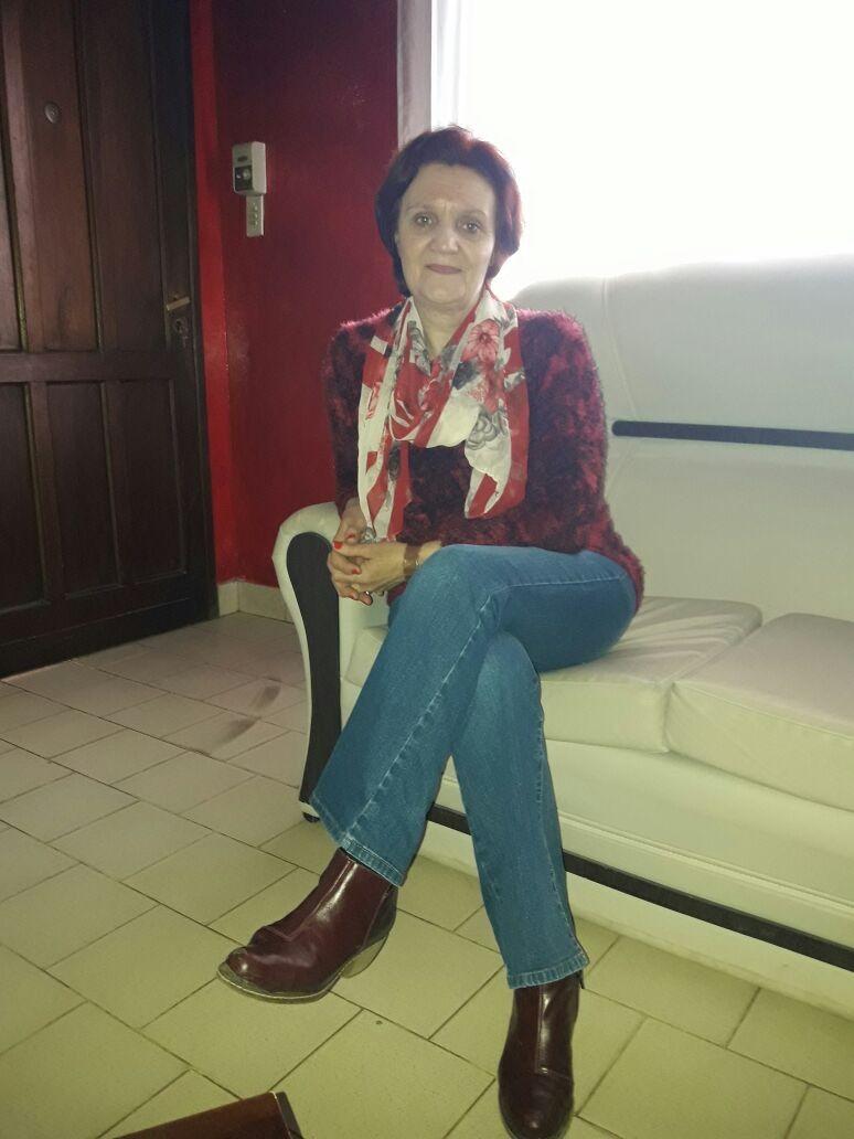Mabel Cernadas contó su experiencia en los Torneos Bonaerenses