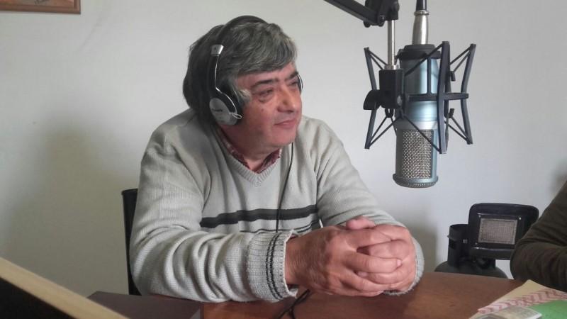 Gaspar Alcari: 'Me pueden por sobre todas las cosas, las inferiores y los chicos'