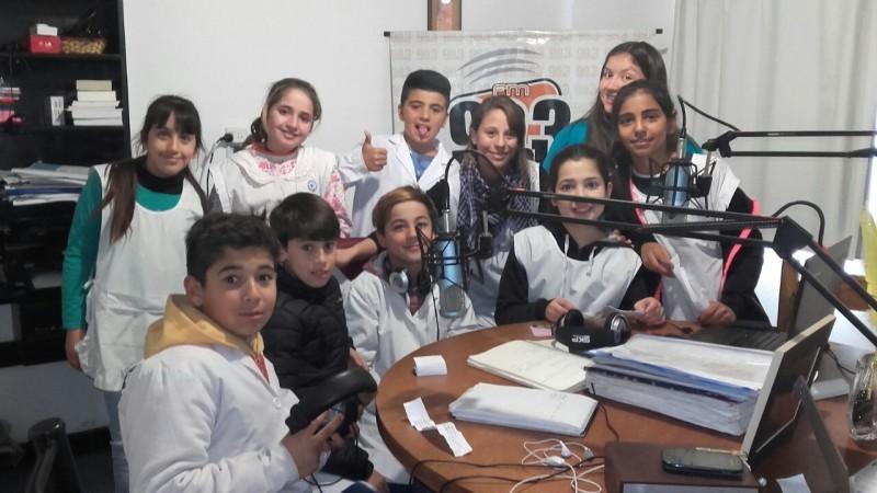 Nueva Edición de Noti Radio 'Las Mañanas de Irigoyen'