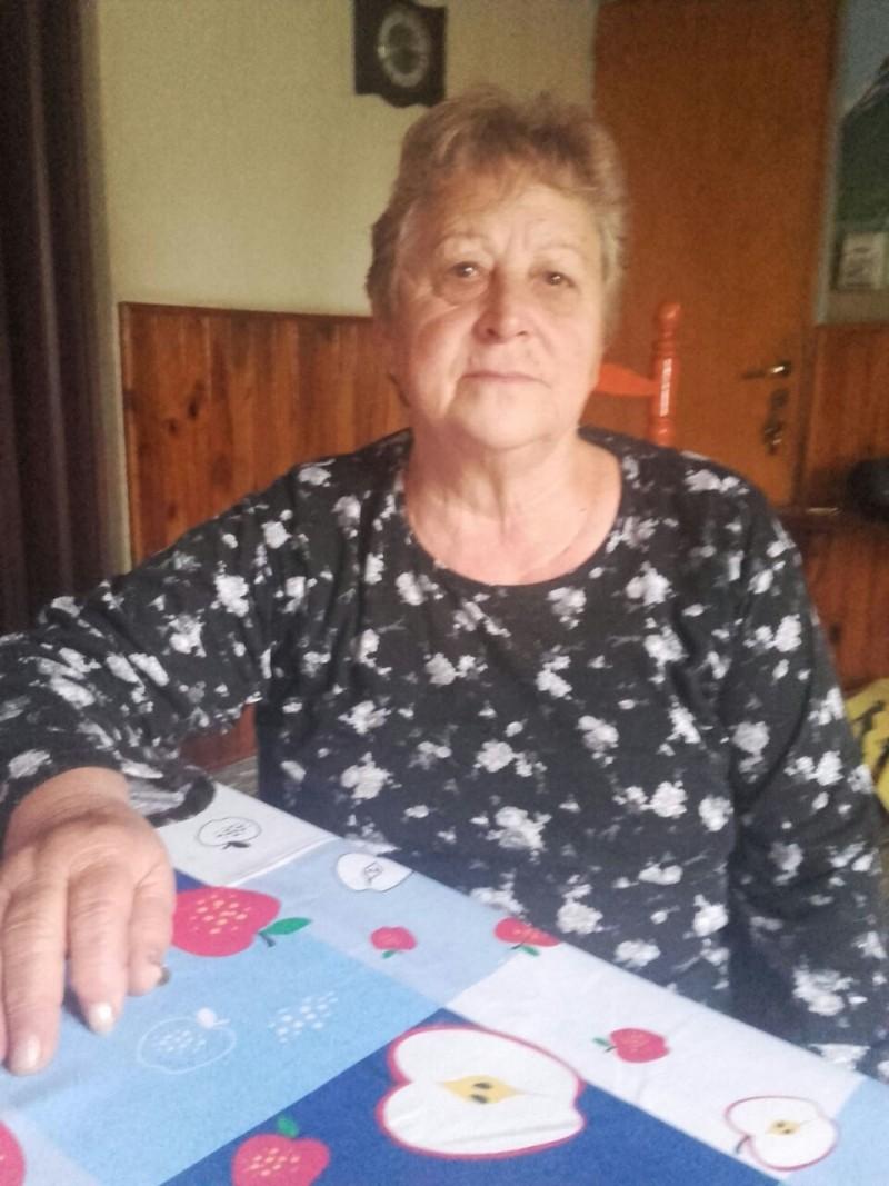 Marta Daguerre: 'Lo importante es participar y pasar un día lindo'