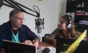 (Espacio de Salud) Maluendez informó sobre la Semana de la Lucha contra la Muerte Súbita
