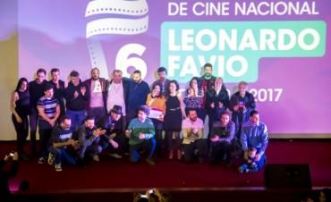 Con un gran show culminó la sexta edición del Festival Leonardo Favio
