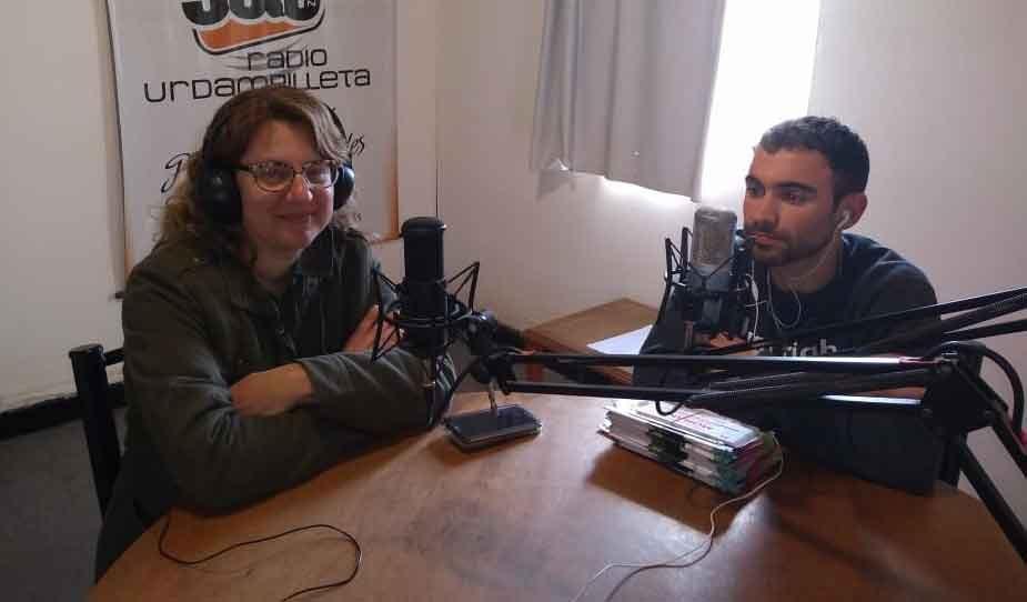 Georgina Schmoll: 'Estamos muy ilusionados por la respuesta que estamos recibiendo de la gente'