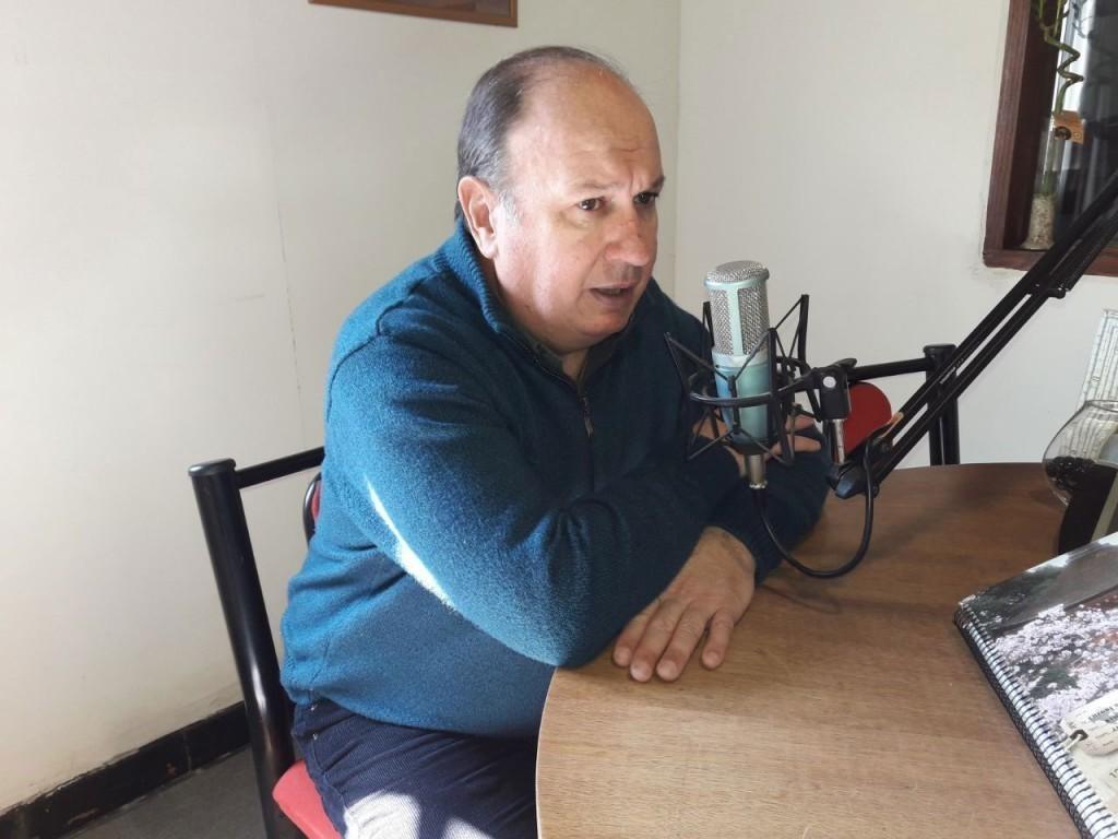 Luis Rodríguez: 'Esta gestión esta haciendo muy bien las cosas y el vecino responde a eso'