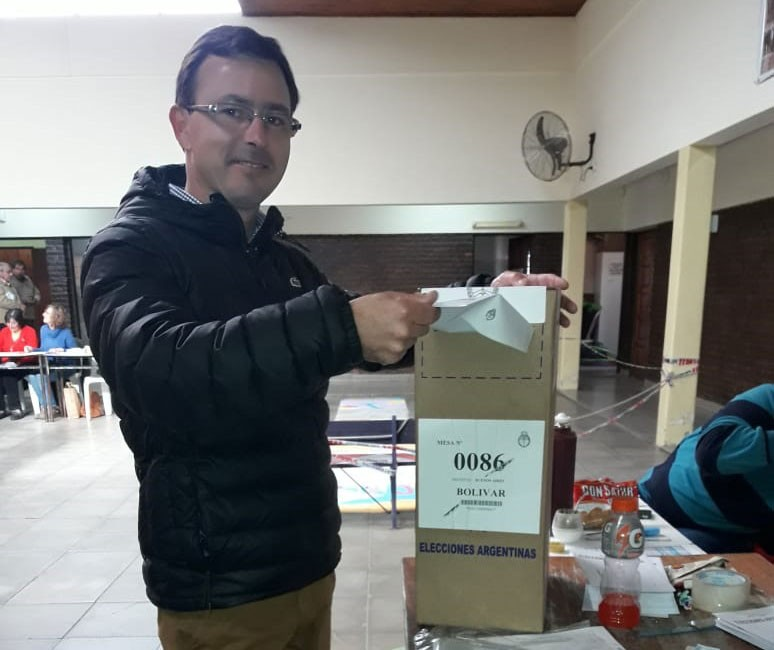 Gustavo González: 'Estamos expectantes pero muy tranquilos'