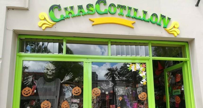 Chascotillon cumple dos años de vida comercial en Bolívar