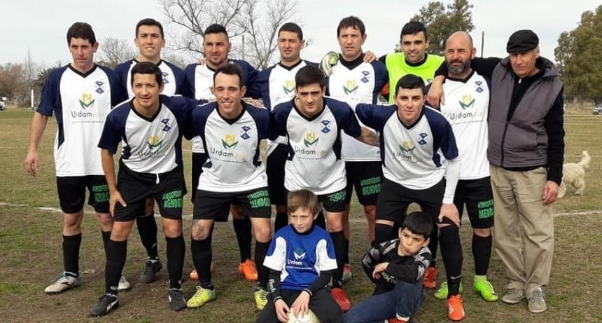 Futbol Rural Recreativo; Agrario y Hale lideran las tablas de posiciones