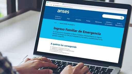 ANSES; Cronograma del tercer pago del IFE