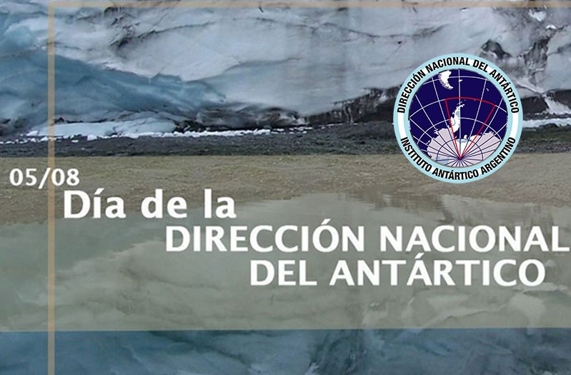 Día de la Dirección Nacional del Antártico