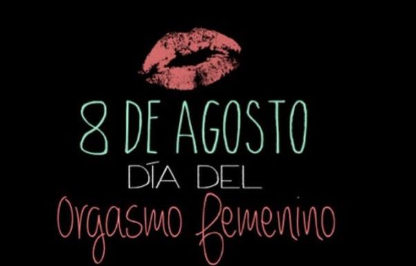 Día Internacional del Orgasmo Femenino