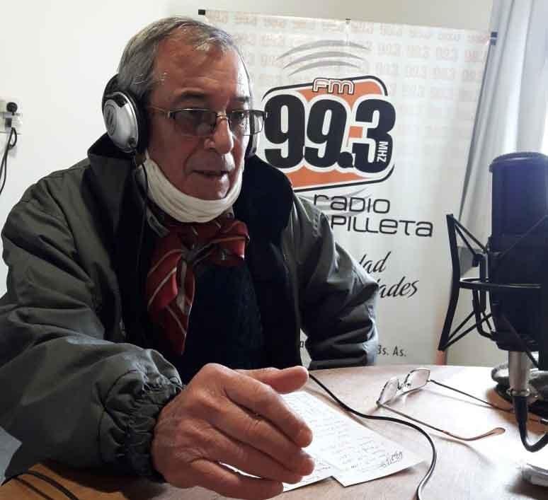 Andrés Elizondo; 'Se ha demostrado mucho interés en la feria'