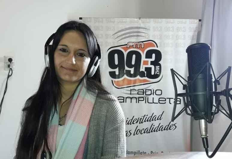 Gisela Contreras; 'Como mandatario estamos para garantizar las operaciones de compra y venta de vehículos'