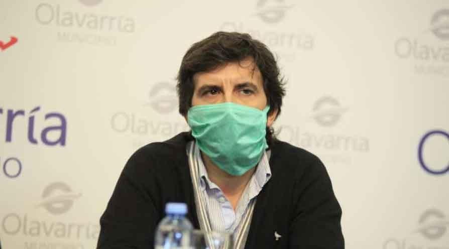 Región Sanitaria IX: Un solo Municipio está 'libre de COVID'