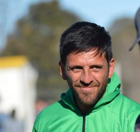 Artaza; 'Desde que inicie este proyecto aposte a los jugadores del club, ellos me acompañaron y espero que lo sigan haciendo'