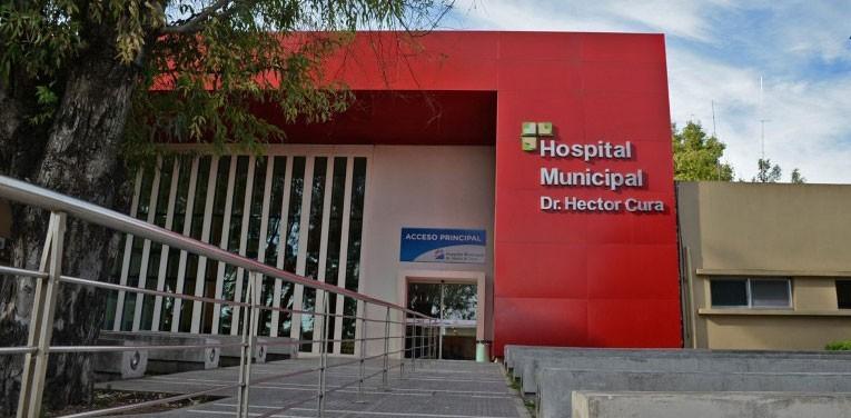 Olavarría; Fallecieron dos pacientes con Covid-19 que estaban internados en el Hospital