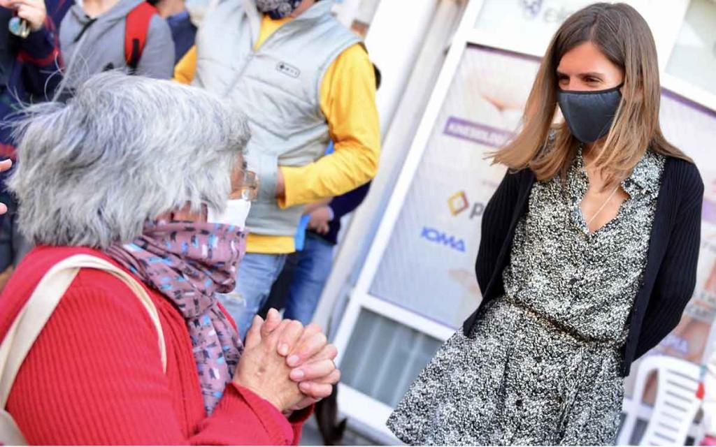 La ANSES gestionó más de 90.000 jubilaciones desde el 20 de marzo