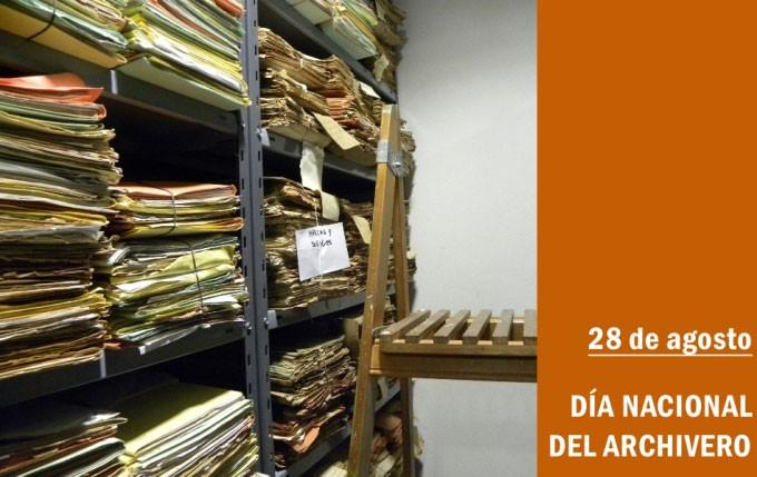 Día Nacional del Archivero