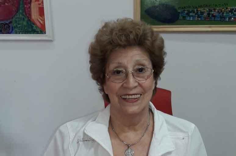 Momina Garcette; 'Recuerdo con mucho cariño todas las vivencias que pase en el centro'