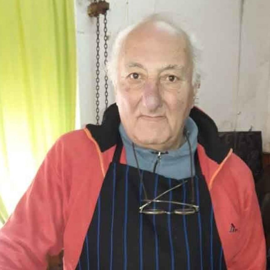 Ernesto Lucci; 'Yo en el año 68 pude comprobar que el plasma es un tratamiento muy eficaz'