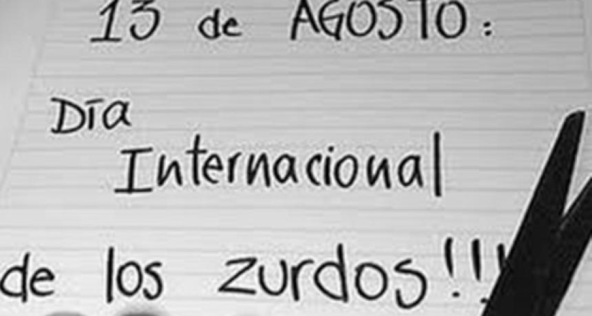 Día Internacional de la Zurdera