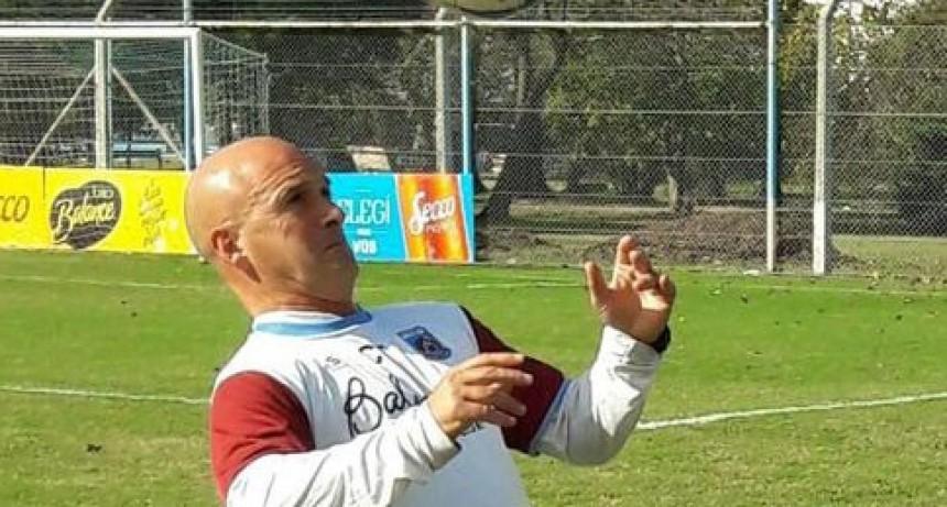 Guillermo Panaro; 'Estamos preparados para el comienzo de un nuevo torneo con 52 equipos'