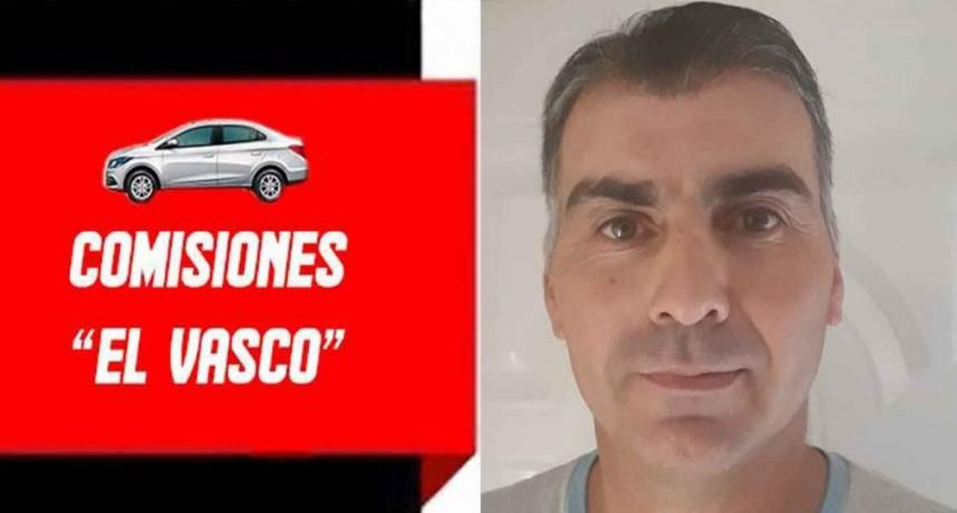 Comisiones El Vasco, servicio de encomiendas que une Urdampilleta, Pirovano y Daireaux