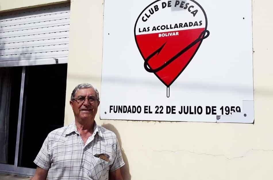 Armando Estrebou: