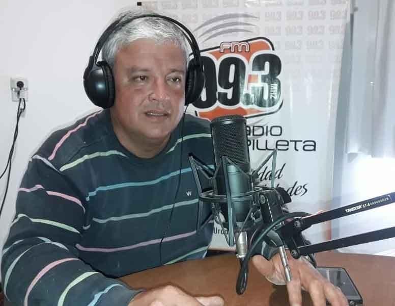 Marcelo Portilla: