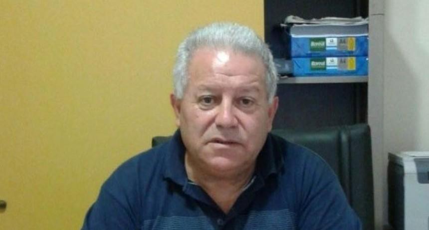 Juan Carlos Cuscó confirmó que el torneo comenzará el 19 de septiembre y llevará el nombre de