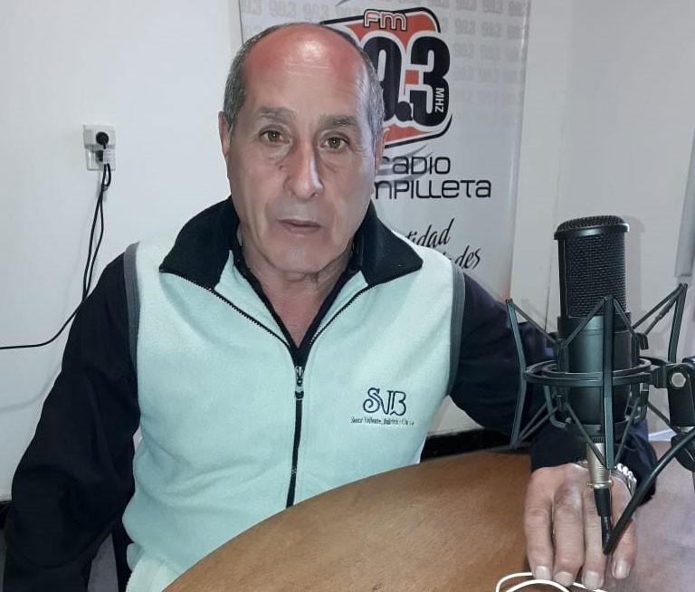 """Miguel Allende (DT de Veterano) : """"De alguna forma vamos a hacerlo"""""""
