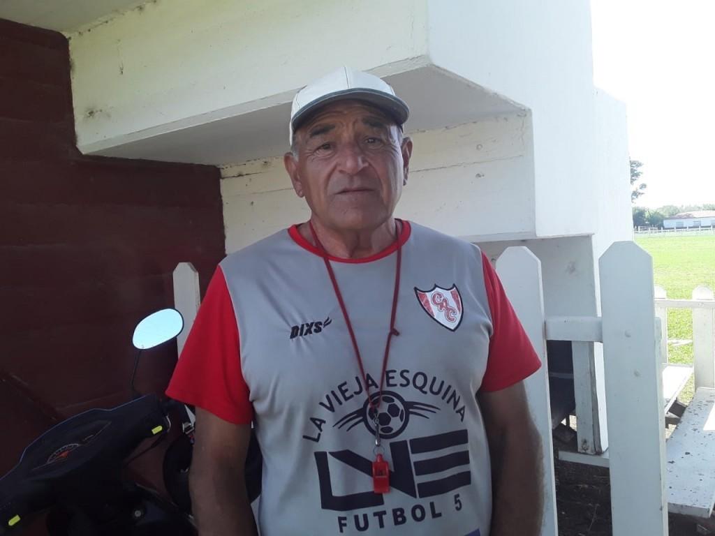 Julio Losada pasó por Segunda Jugada y se refirió a la actualidad del Club Casariego