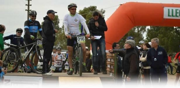 Ciclismo : Marcelo Köenig se quedó con la crono