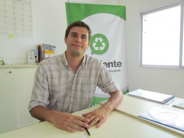 El programa PRONURRE llega a Urdampilleta, en el canje gratuito de lámparas