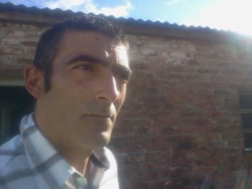 Franco Horacio 'Gato' Ruggeri se comunicó con su familia