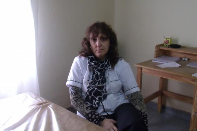 CAPS URDAMPILLETA: Prevención de cáncer de útero