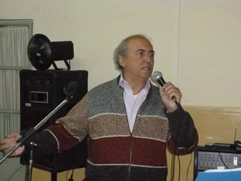 'Carbono 14' la banda del Dr. Juan José Nicola, se presentó en Daireaux