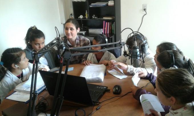 """Noti Radio: """"Las mañanas de Irigoyen"""""""