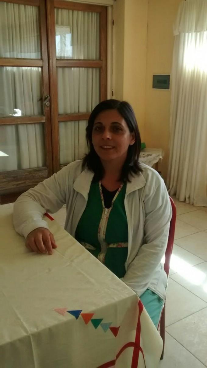 Capacitaciones preventivas e informativas en Casa Hogar de Urdampilleta