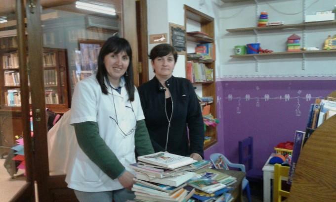 23 de septiembre: Día de las Bibliotecas Populares, festejos, elección de la Comisión
